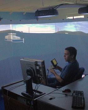 Visualization Lab