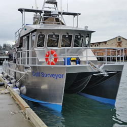 R/V Gulf Surveyor